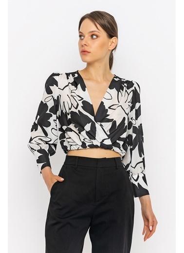 Berr-in Bluz Siyah